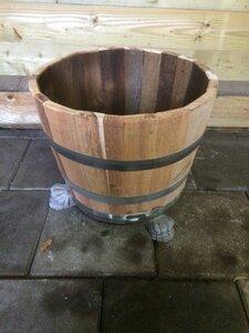 acasia bloembak 30 liter- 60 liter